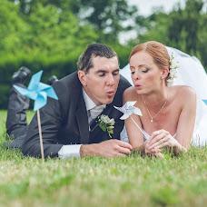 Wedding photographer Jitka Fialová (JFif). Photo of 14.08.2017