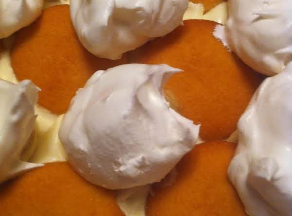 Easy Banana Pudding With Nilla Wafers Recipe