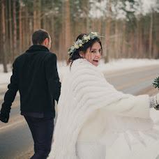 Wedding photographer Vladimir Voronin (Voronin). Photo of 29.01.2018