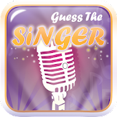 Guess The Singer - Guesstimate