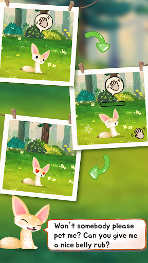 Fuzzy Seasons: Animal Forest  screenshots EasyGameCheats.pro 4
