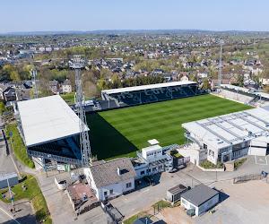 Zoon van Anderlechtverdediger wordt assistent-coach bij KAS Eupen