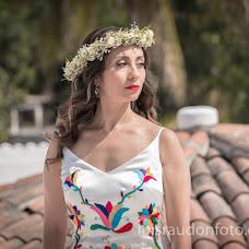 Wedding photographer Luis Raudón (raudonfotografia). Photo of 03.08.2019