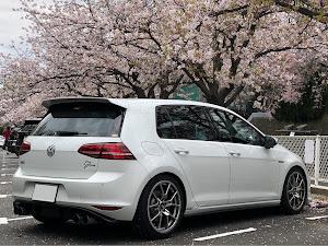 ゴルフ7 GTIのカスタム事例画像 tsuBasaさんの2020年04月05日17:46の投稿