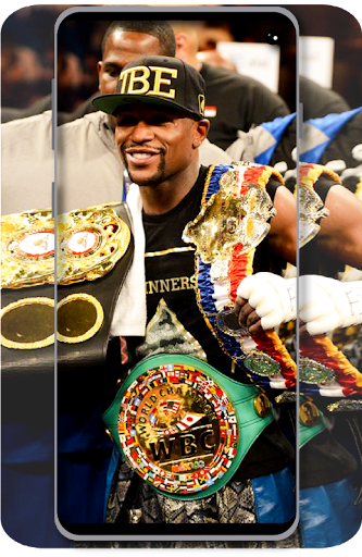Floyd Mayweather Wallpapers Hd App Report On Mobile Action