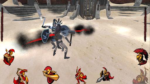 スパルタ帝国の軍隊