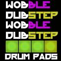 Wobble Dubstep Drum Pads Pro icon