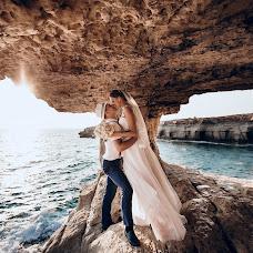 Wedding photographer Elena Kakurina (jelenaka). Photo of 03.11.2018