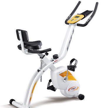 BX60 Combo Bike健身單車