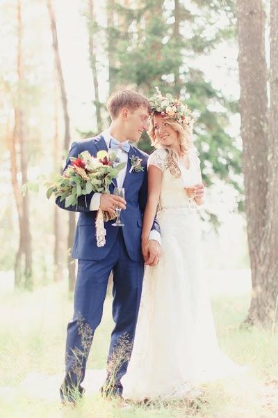 Wedding photographer Viktoriya Morozova (vicamorozova). Photo of 22.06.2017