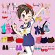Dress Up Games - Anime School Uniforms Apk