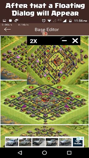 COC Base Editor 1.5 screenshots 5