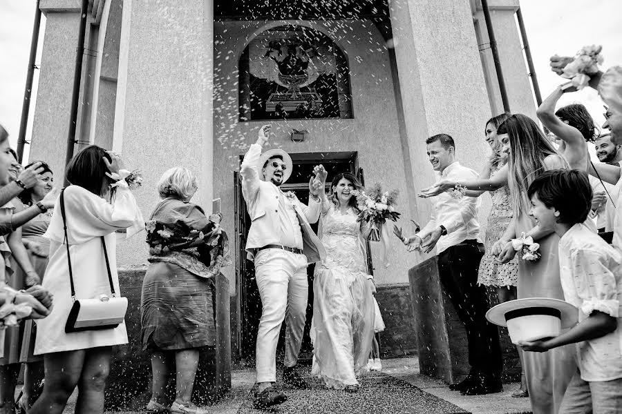 Wedding photographer Vali Matei (matei). Photo of 30.10.2019