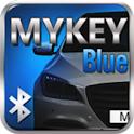 Mykey Blue World icon
