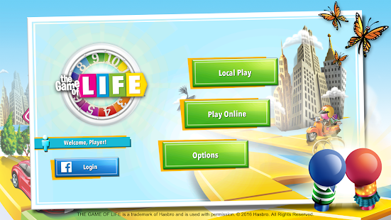THE GAME OF LIFE: 2016 Edition- screenshot thumbnail
