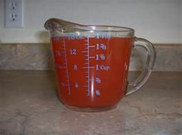 Brandied Fruit Starter Recipe