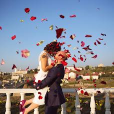 Wedding photographer Tatyana Volkova (Zayats). Photo of 15.10.2018