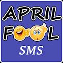 April Fool SMS icon