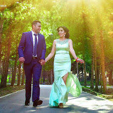 Wedding photographer Dzhalal Mamedov (Ceko). Photo of 14.05.2015