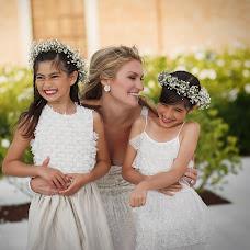 Wedding photographer Glauco Comoretto (gcomoretto). Photo of 25.07.2016