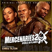 Mercenaries 2: World In Flames (Original Soundtrack)