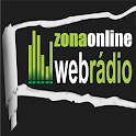 Rádio Zona Online icon