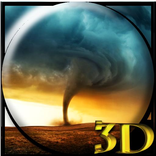 Tornado 3D Live Wallpaper - Apps on Google Play
