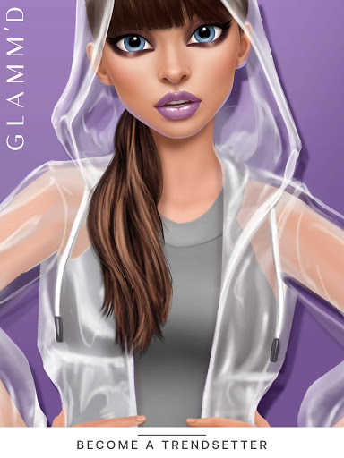 GLAMM'D - Fashion Dress Up Game screenshots 18