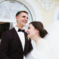 Wedding photographer Darya Seskova (photoseskova). Photo of 08.08.2017