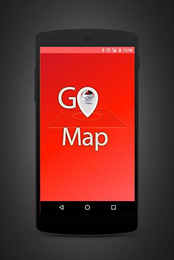 Go Map - For Pokemon screenshot 2