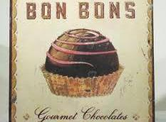 Butterscotch Bon-bons Recipe
