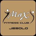 MAX FITNESS CLUB icon