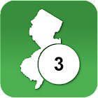 NJ Lottery Results icon