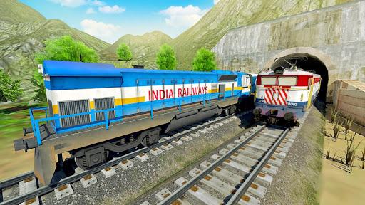 Indian Train Simulator 2018 for PC