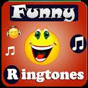 Super Funny Ringtones 2020 🔔 icon