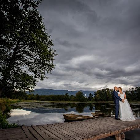 Wedding photographer Igor Dyjach (igordyjach). Photo of 12.09.2016