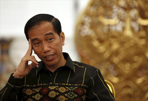 Indonesië kry daardie sinkende gevoel omdat die hoofstad gaan beweeg