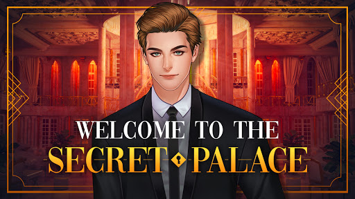 Is It Love? James - Secrets painmod.com screenshots 1