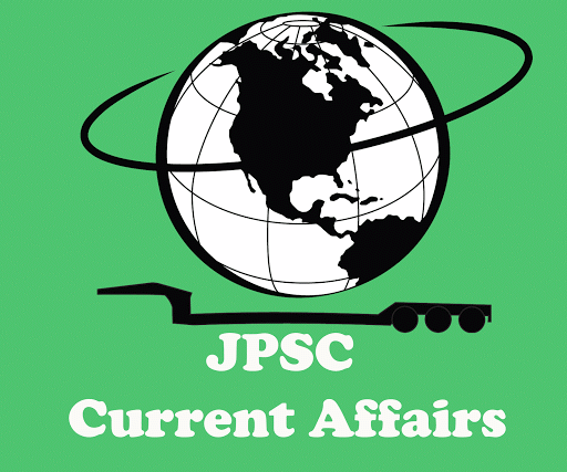 Jharkhand Current Affairs-JPSC