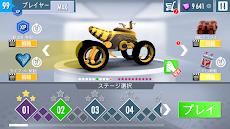 Gravity Rider Zeroのおすすめ画像3