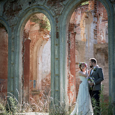 Wedding photographer Tomek Aniuksztys (aniuksztys). Photo of 20.01.2019