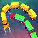 Truck.io 2019 3D icon