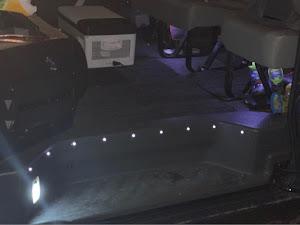 ハイエースワゴン TRH219W のカスタム事例画像 910-3さんの2018年12月03日20:07の投稿
