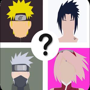 4 Pics Naruto for PC