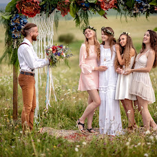 Wedding photographer Yuliya Mosenceva (juliamosentseva). Photo of 01.06.2018