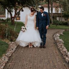 Wedding photographer Kevin Chavez (kevincanvas). Photo of 18.08.2017