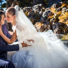 Wedding photographer Veronika Negovora (negovora). Photo of 14.11.2015