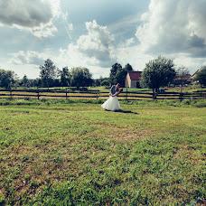Wedding photographer Katarzyna Niespial (katphotography). Photo of 02.10.2017
