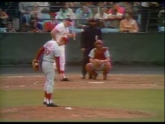 1970 World Series, Game 5: Reds at Orioles