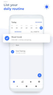 Habitify: Habit and Daily Routine Tracker Mod